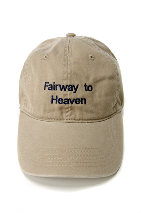 Fairwaytoheaven